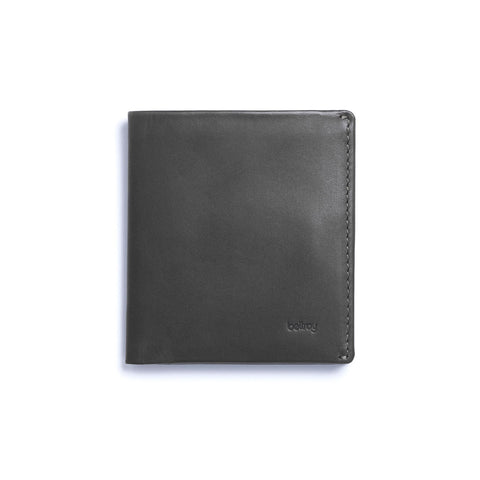 Note Sleeve - Charcoal