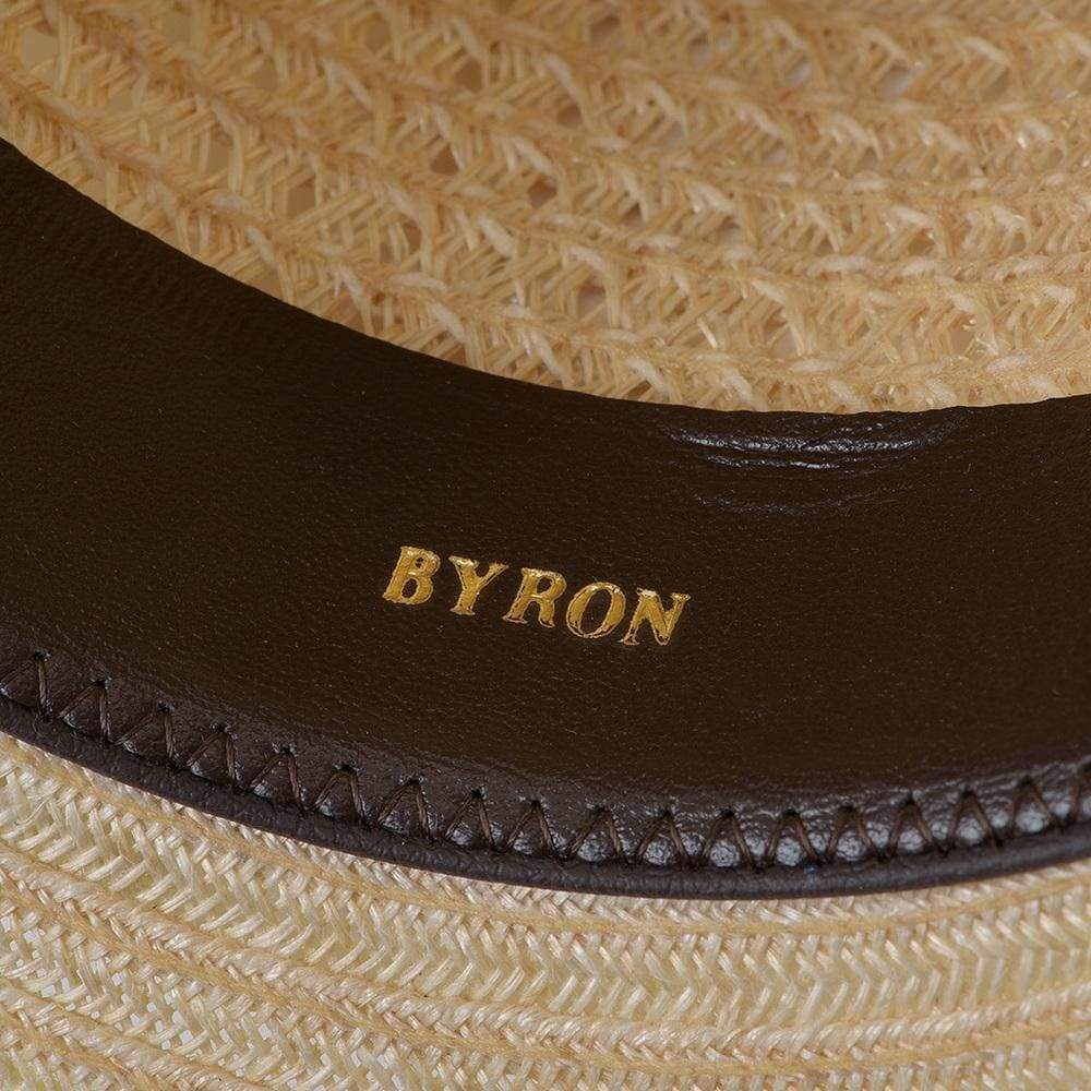 Byron Hat - Natural