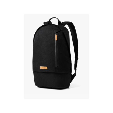 Campus Backpack - Black