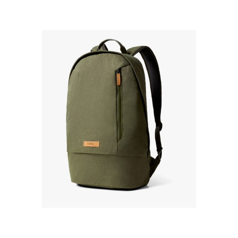 Campus Backpack - Olive