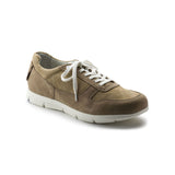 Cincinnati Mens Suede Leather - Mud