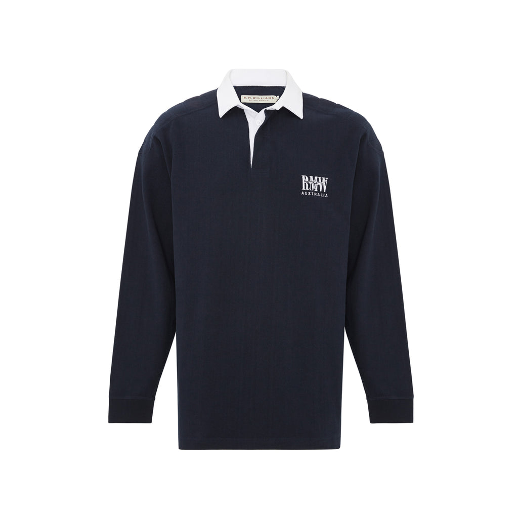 Classic RMW Rugby - Navy