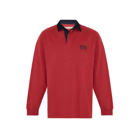 Classic RMW Rugby - Red
