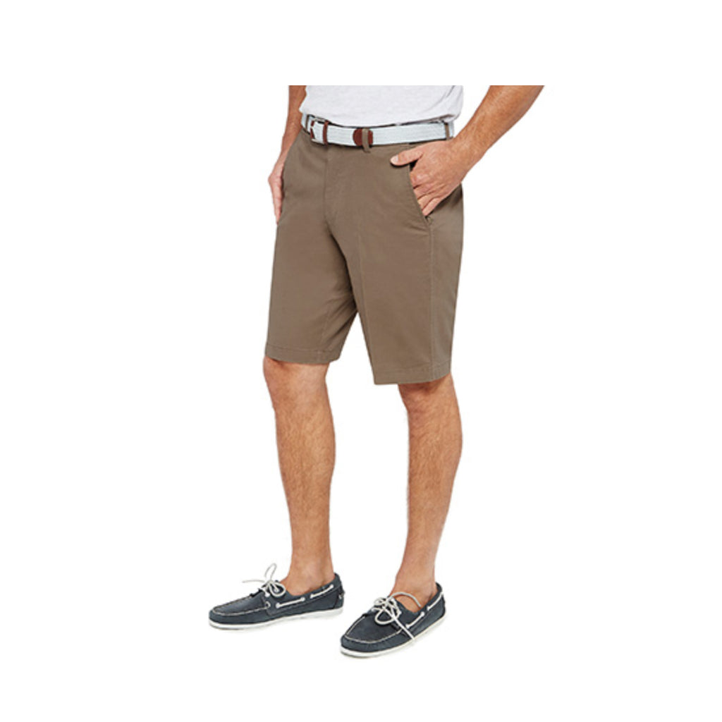 Cruise Harbour Short - Tobacco