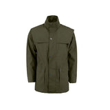 Darby Field Coat - Olive