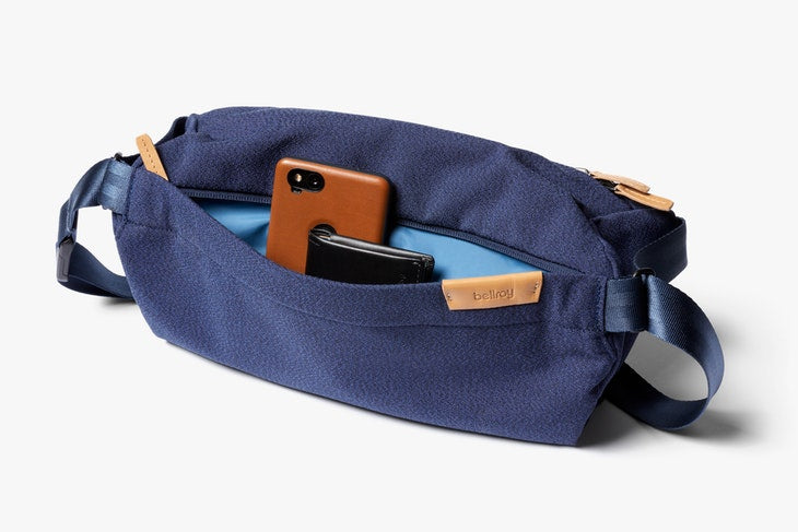 Sling Bag - Ink Blue