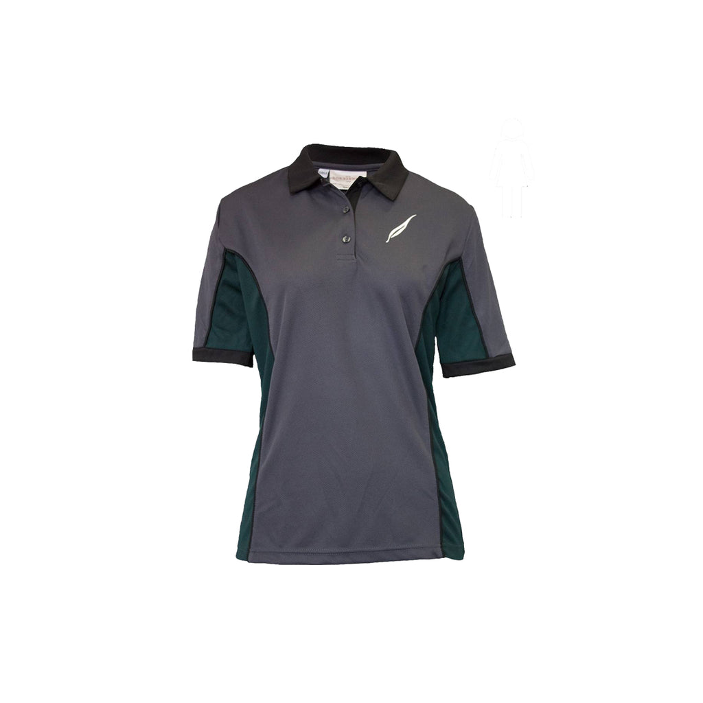 Woodleigh Women's Polo