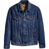 The Trucker Jacket - Palmer Trucker