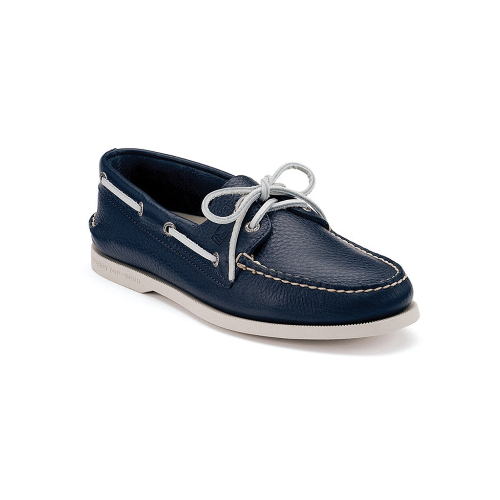 Original 2-Eye Boat Shoe - Navy