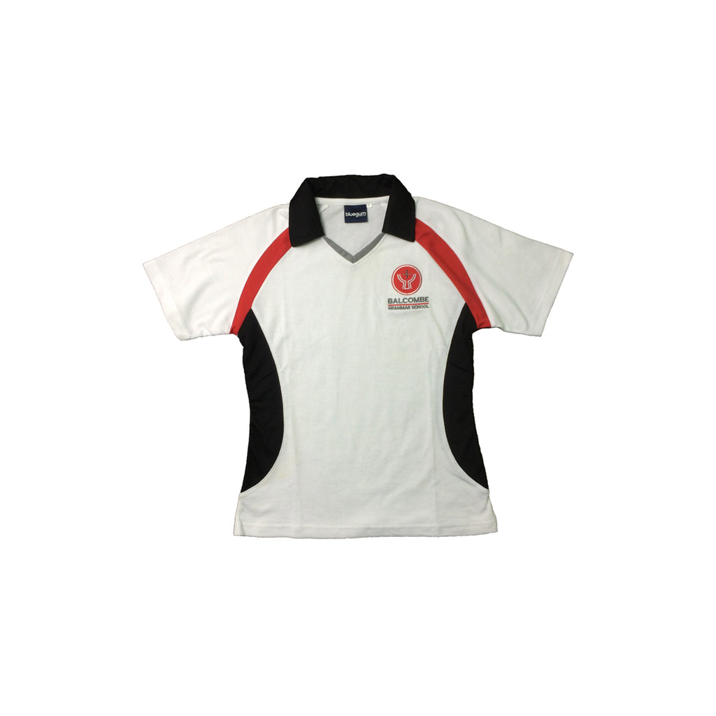 Balcombe Sport Polo - Girls