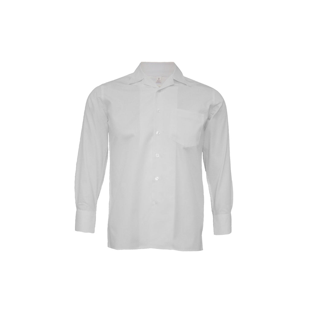 Balcombe JNR L/S Boys Shirt F-Y2