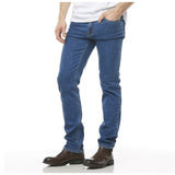 Slim Stretch Jean - Stonewash