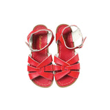 Original Saltwater Sandal - Red