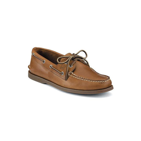Original 2-Eye Boat Shoe - Sahara