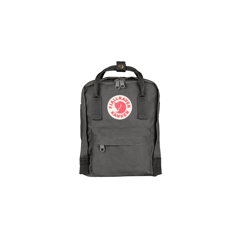Kanken Mini - Super Grey