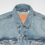 The Trucker Jacket - Killebrew