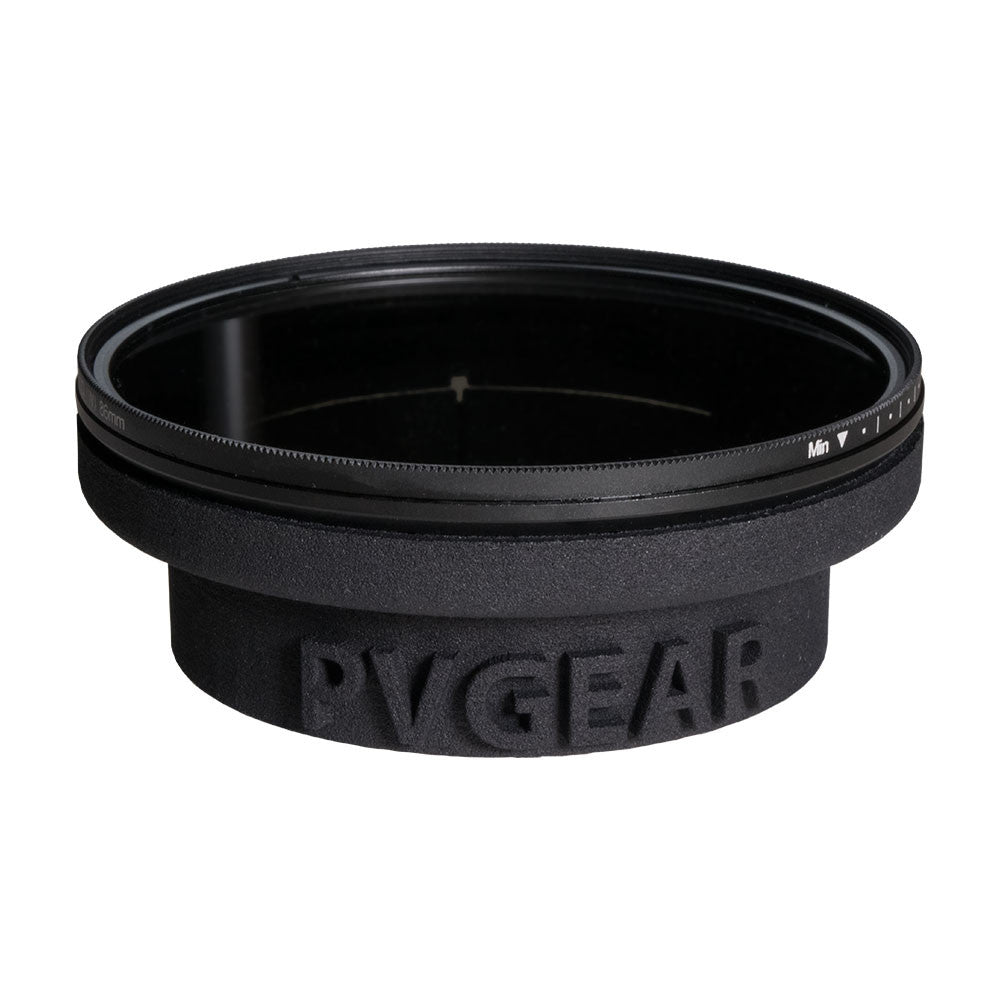 PVGear ND Filter Adapter for Panasonic 7-14mm F/4.0 Wide Angle Lens