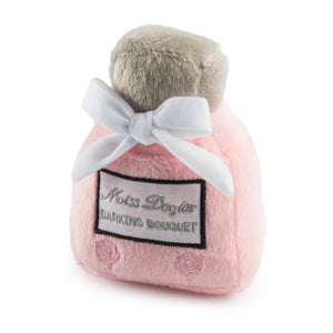 Haute Diggity Dog - Miss Dogior Perfume Bottle