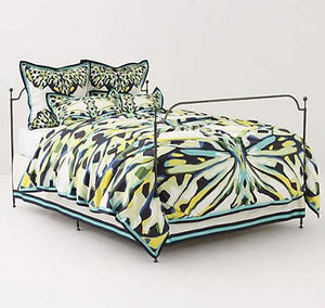 Glasswing Duvet Cover - Miss Scarlett Boutique