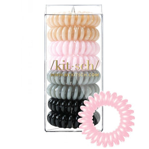 KITSCH - Ritual Hair Coil - Pack of 8 - Miss Scarlett Boutique