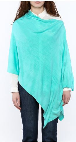 Poncho/Wrap $36 - Miss Scarlett Boutique