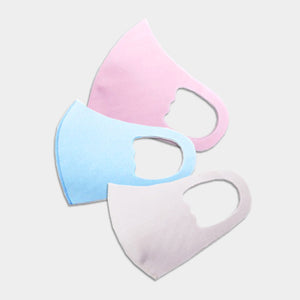 Kids Nylon Mask - Miss Scarlett Boutique