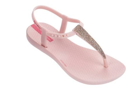 SHIMMER KIDS SANDAL - Miss Scarlett Boutique
