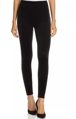 Spanx - Velvet Leggings - Miss Scarlett Boutique