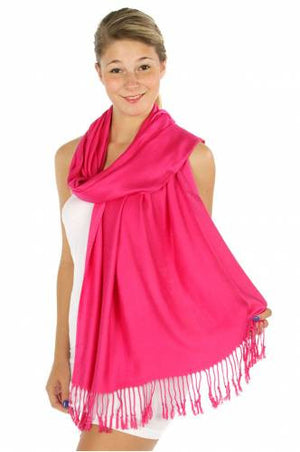 Pashmina - Miss Scarlett Boutique