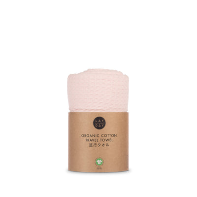rover blush organic cotton