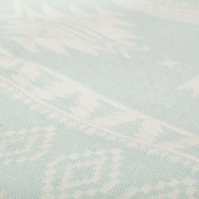 vista ocean organic cotton