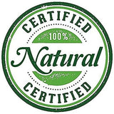 All Natural Teeth Whitening Powder - Made in USA with Coconut Activated - Safe