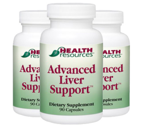 Advanced Liver Support by Health Resources