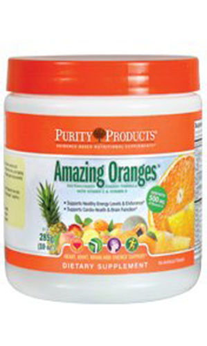 Amazing Oranges by Purity Products - 9.8 oz