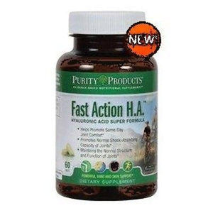Fast Action H.A. Super Formula by Purity Products - rejuvem