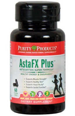 AstaFX Super Formula - Plus by Purity Products - rejuvem  - 2