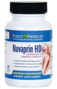 Nuvaprin HD by Purity Products - 60 vegetarian capsules - rejuvem  - 1