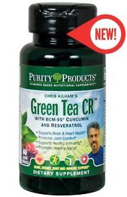Green Tea CR by Purity Products - rejuvem  - 3
