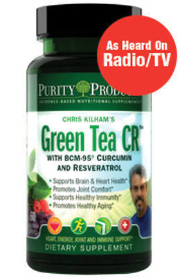 Green Tea CR by Purity Products - rejuvem  - 1