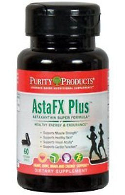 AstaFX Super Formula - Plus by Purity Products - rejuvem  - 1