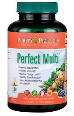 Perfect Multi-vitamin by Purity Products by Purity Products - rejuvem