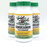 Organically Grown Bitter Melon Extract - 100% Memordica Charantia - rejuvem  - 1