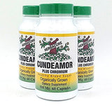 Organically Grown Bitter Melon Extract - 100% Memordica Charantia - rejuvem  - 4