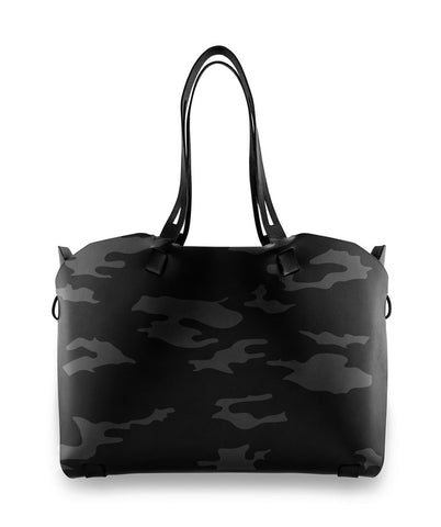 Limited Edition Camo Tote