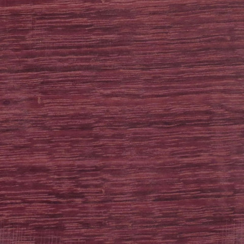 Kiln Dried Purpleheart