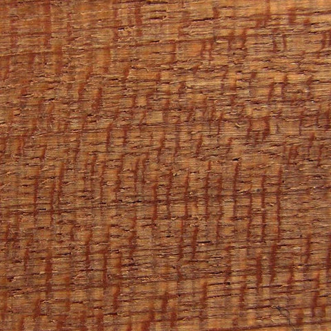 Kiln Dried Ribbon Sapele