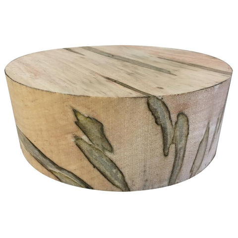 Ambrosia Maple Wood Bowl/Platter Turning Blank