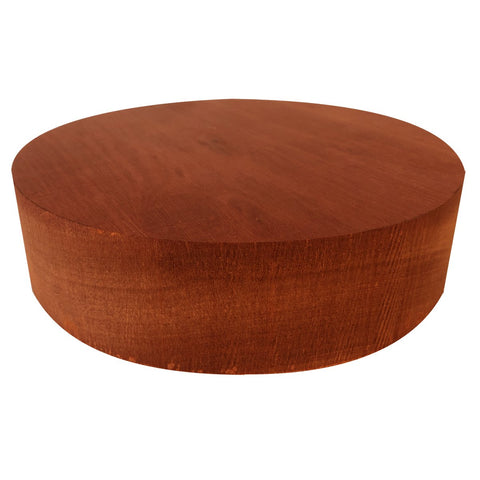 Bloodwood Wood Bowl/Platter Turning Blank
