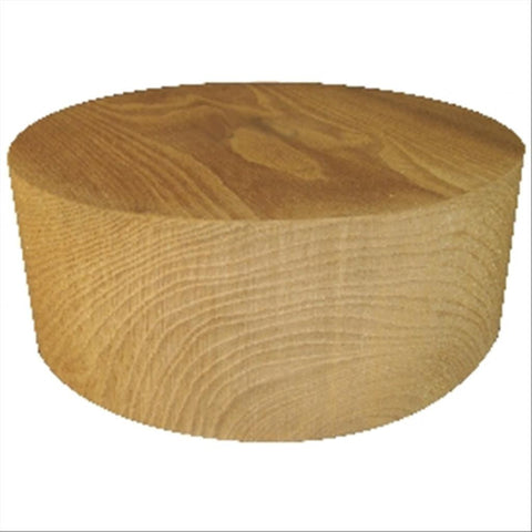 "12""x6"" Catalpa Wood Bowl Turning Blank"