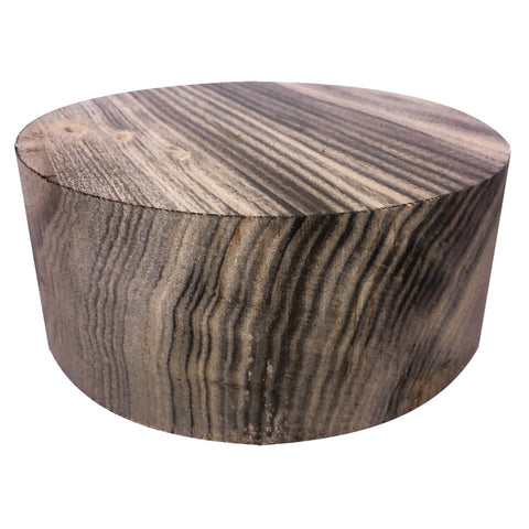 Curupau Wood Bowl/Platter Turning Blank